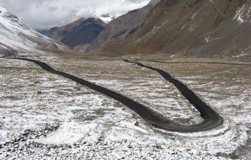 Amazing of Ladakh Tour