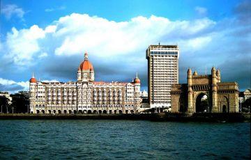 Mumbai with Ratnagiri Tour