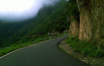 Munnar - Thekkady - Alleppey