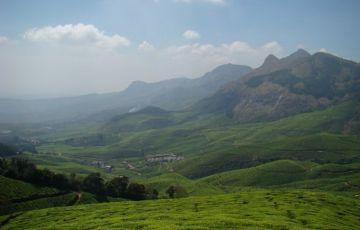 Mystical Kerala Tour