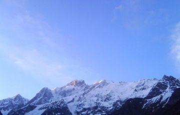 Nanda Devi Milam Glacier Tour