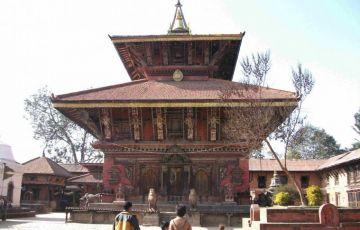 Nepal Tour from Mumbai