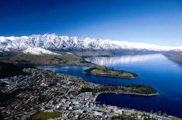 New Zealand Spectacular Tour