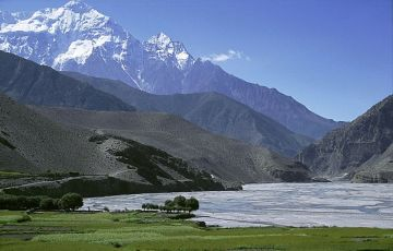 North India and Nepal Tour
