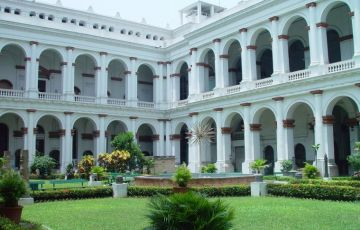 North India And Orissa Pilgrim Tour