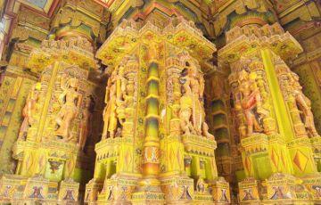 North India Classical Tour