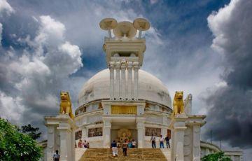 Odisha Golden Triangle Tour
