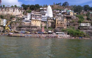 Omkareshwar Yatra Tour