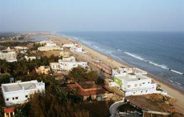 Orissa Beach Tour