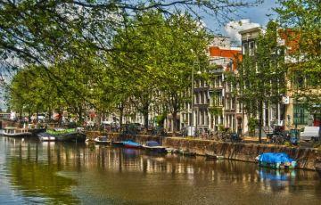 Amsterdam Holidays Tour