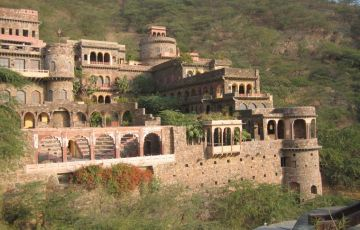Palaces, Castles and Forts of Rajasthan