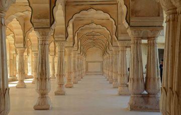 Panoramic Central India Tour