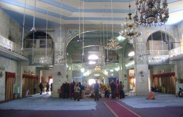 Paonta Sahib Tour