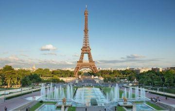Paris Getaway Tour