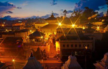 Pashupatinath Darshan Tour
