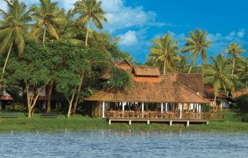 Pastoral Retreat In Kerala Tour