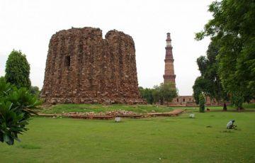 Pilgrim Tour North India & Orissa