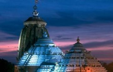 Puri Special Tours