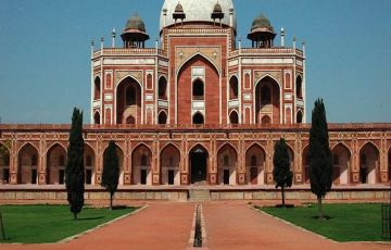 Pushkar with Udaipur Tour