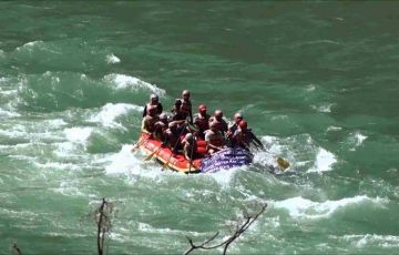 Rafting In Ladakh Tour