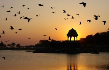 Rajasthan Cultural With Northeast Tour