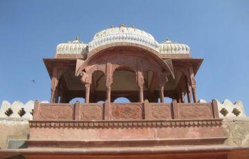 Rajasthan Guaranteed Tour