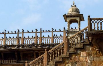 Rajasthan North India And Nepal Tour