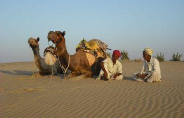 Rajasthan Village Tour Package