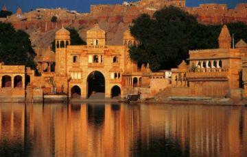 Rajasthan with Kerala Tour