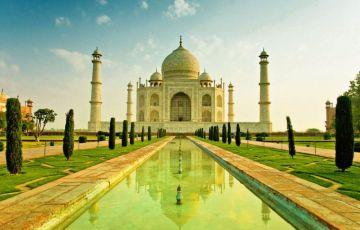 Rajasthan With Tajmahal Tour