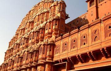 Rajput Heritage Tour