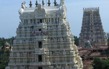 Religious Rameshwaram Tour