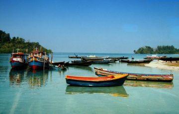 Andaman Thrill