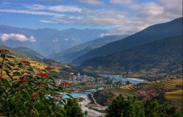 Romantic Bhutan Tour