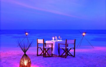 Romantic Lanka Honeymoon Tour