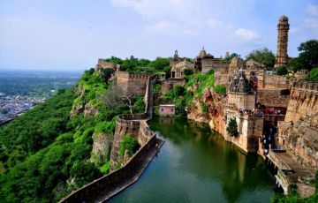 Royal Forts of Rajasthan Tour
