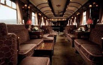Royal Orient Tours