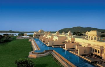 Royal Palaces and Temples of Rajasthan Tour