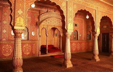 Royal Palaces of Rajasthan Tour