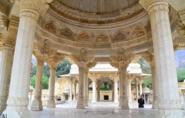 Royal Rajasthan On Wheels Tour
