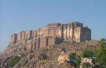 Royal Rajasthan with Jaisalmer Tour