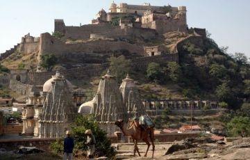 Rural And Rustic Rajasthan Tour