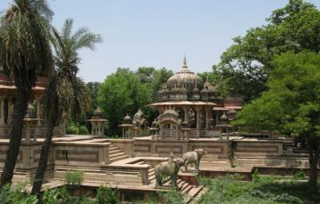 Rustic Rajasthan Tour