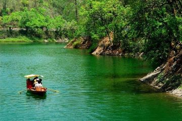 Sattal - Ramgarh Resort