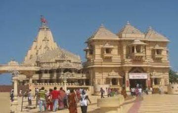 Saurashtra (Gujarat) Tour