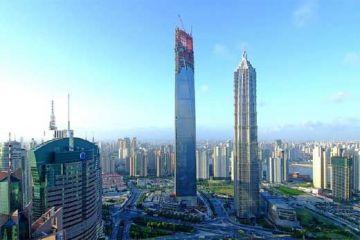 Shanghai Memories