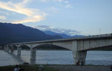 Angling and Rafting in Arunachal Pradesh Tour