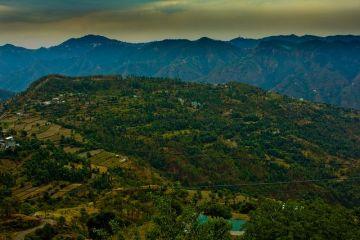 Shimla, Manali Honeymoon
