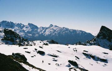Sikkim Delight Tour