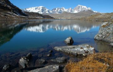 Sikkim Sojourn Tour
